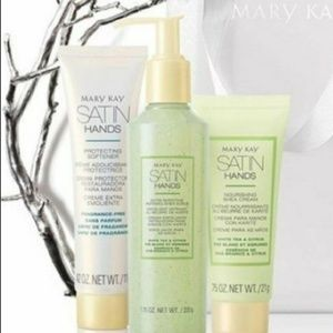 Mary Kay Satin Hands